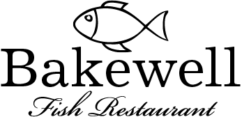 Bakewell Traditional Fish and Chips Logo